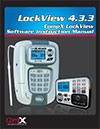 Click here to download a pdf of the LockView 4.3.3 Manual - LockView section