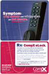 Click here to download a pdf of the CompX eLock Pharmacy Ad