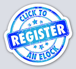 Click to register an eLock