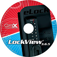 eLock Software - LockView version 3
