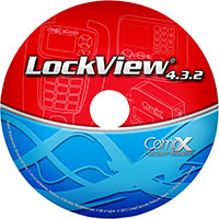 eLock Software - LockView version 4
